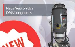 Neue Version des DM3 Longopacs