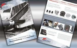 Hochleistungs-Industriesauger für die Metallverarbeitung und für Automotive