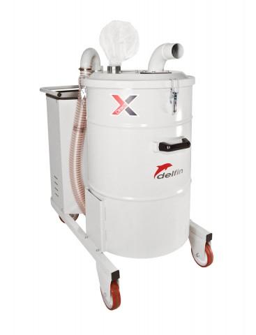 Industriesauger Direct X AS 70