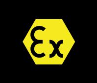 Prevádzka v oblastiach ATEX