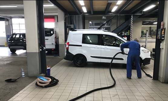 Car Wash Vacuum Cleaner >> Vacuum Cleaners For Car Wash Systems Delfin